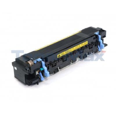 HP LJ 8100 8150 FUSER ASSEMBLY 110V